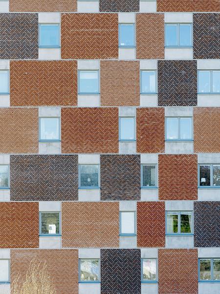 Compagniet, Västra Eriksberg Göteborg  Arkitektbyrån Design